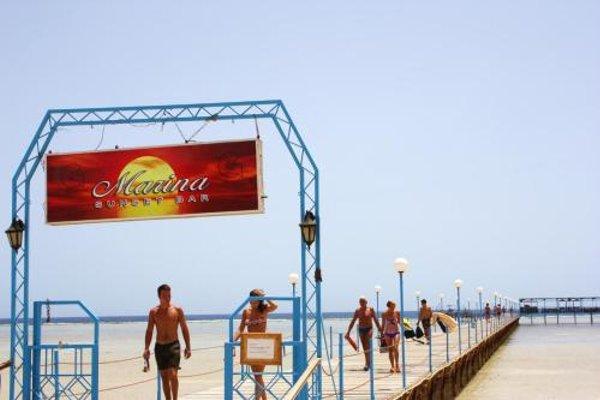 Abo Nawas Resort - фото 22