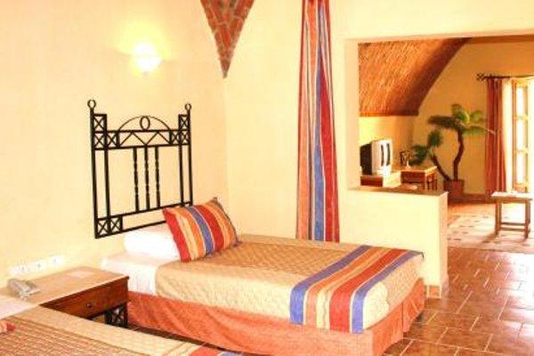 Abo Nawas Resort - фото 5