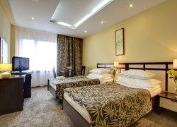 Гостиница Альфа Измайлово фото 2