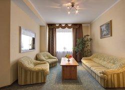 Гостиница Альфа Измайлово фото 3