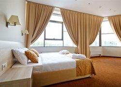 SkyPoint Sheremetyevo Hotel фото 2