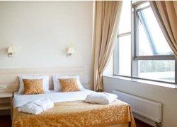 SkyPoint Sheremetyevo Hotel фото 3