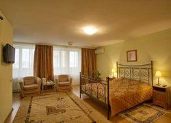 Апарт-Отель Волга фото 2