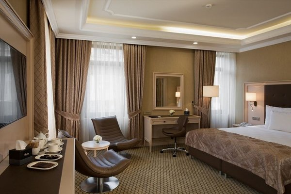 Divan Suites Batumi - фото 25