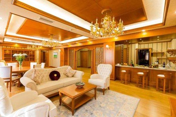Divan Suites Batumi - фото 16