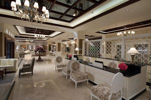 Divan Suites Batumi - фото 17