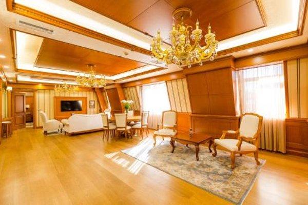 Divan Suites Batumi - фото 19