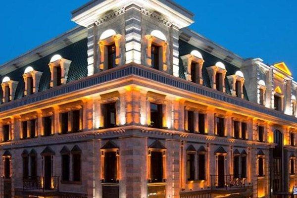 Divan Suites Batumi - фото 23