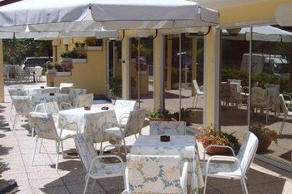 Hotel Montecarlo Nord - 11