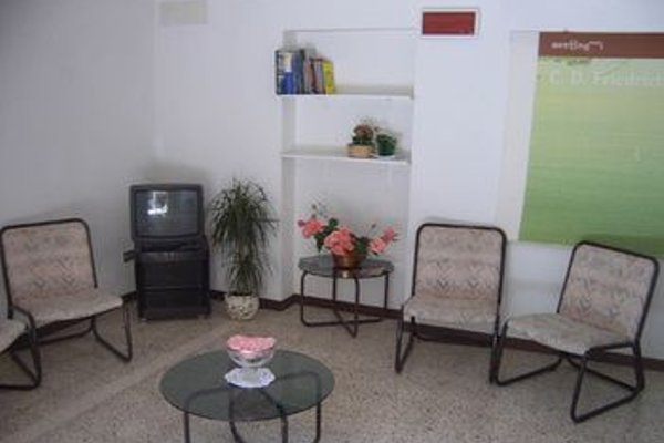 Hotel Montecarlo Nord - 4
