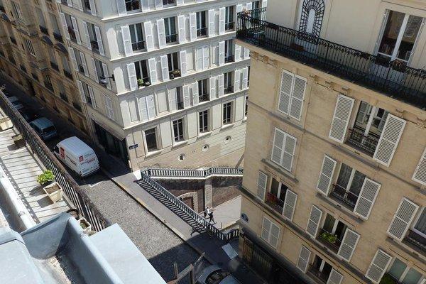 Helussi Hotel - фото 27