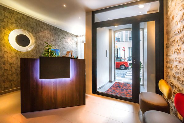 Helussi Hotel - фото 12