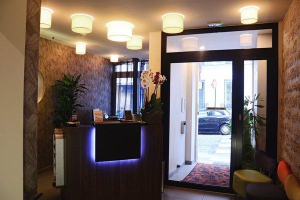 Helussi Hotel - фото 13