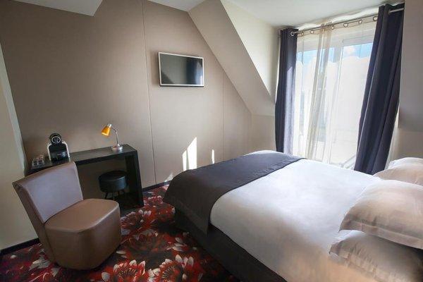 Helussi Hotel - фото 3