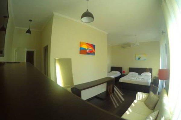 Kadrisa Hotel - фото 11
