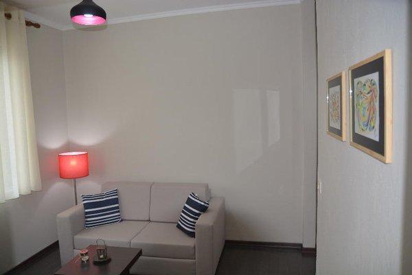 Kadrisa Hotel - фото 13