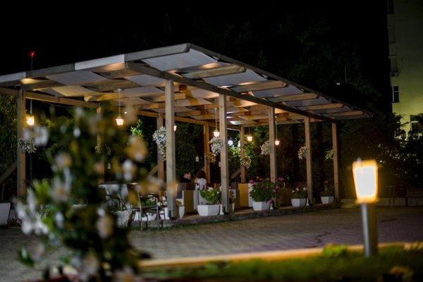 Kadrisa Hotel - фото 16