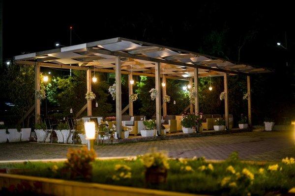 Kadrisa Hotel - фото 17