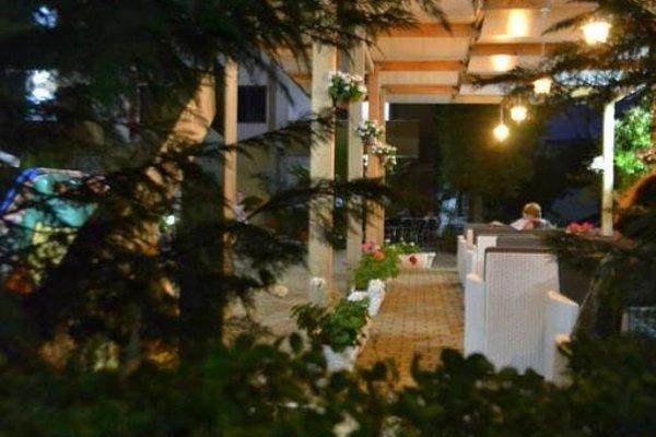 Kadrisa Hotel - фото 19