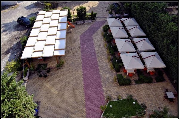 Kadrisa Hotel - фото 20