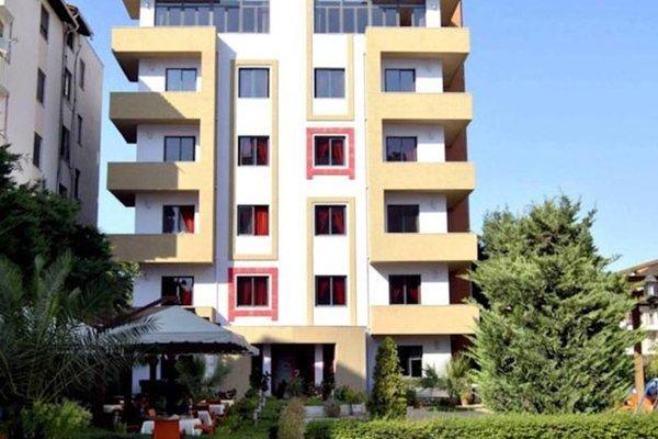 Kadrisa Hotel - фото 21
