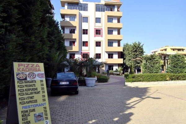 Kadrisa Hotel - фото 22
