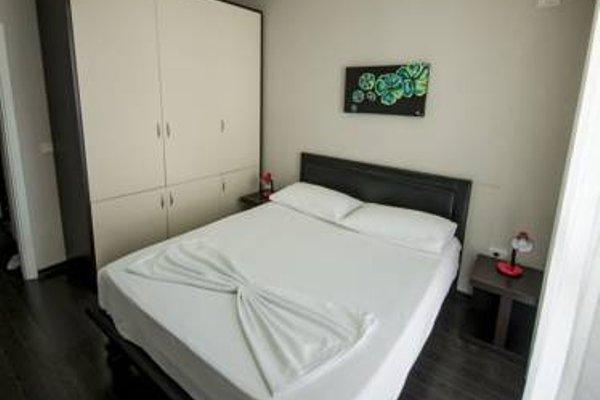 Kadrisa Hotel - фото 5