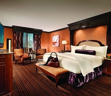 โรงแรม Golden Nugget Hotel & Casino Las Vegas