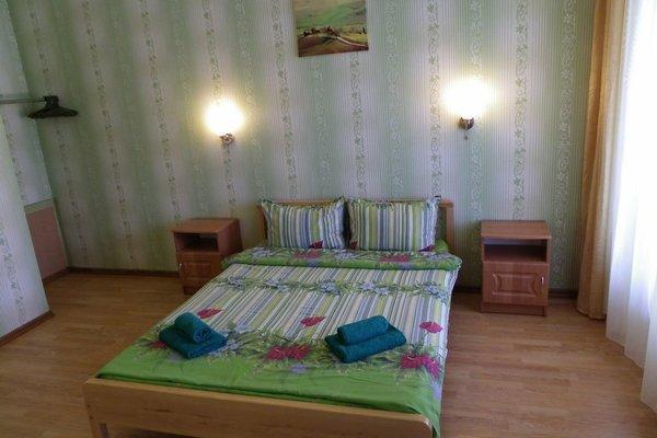 Гостевой Дом Катюша - фото 21