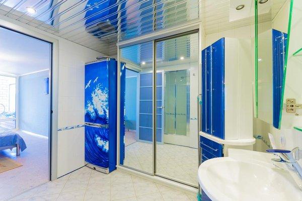 Отель «Белый Грифон» - фото 10