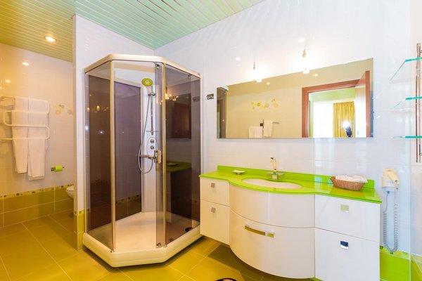 Отель «Белый Грифон» - фото 11