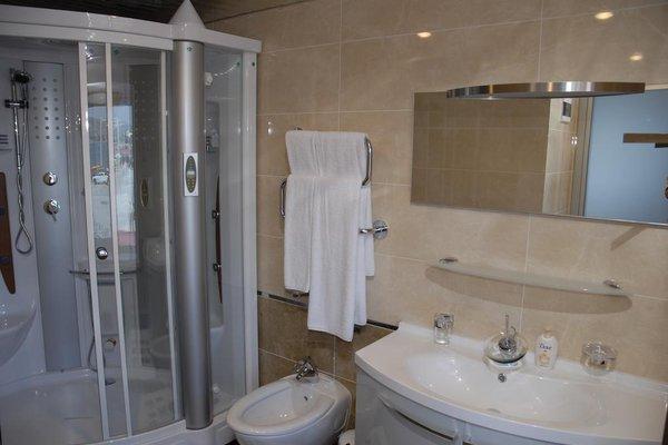 Отель «Белый Грифон» - фото 13