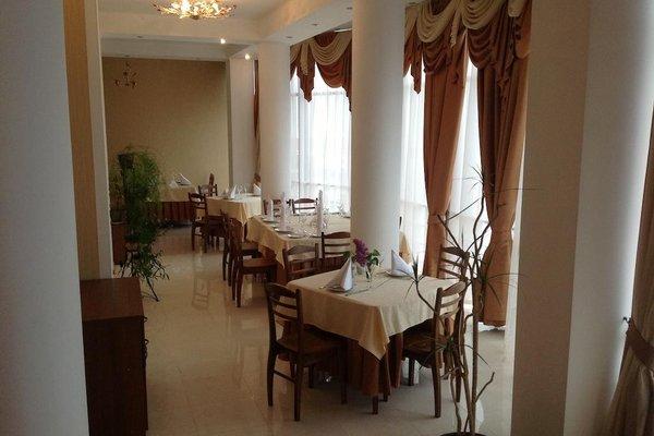 Отель «Белый Грифон» - фото 15