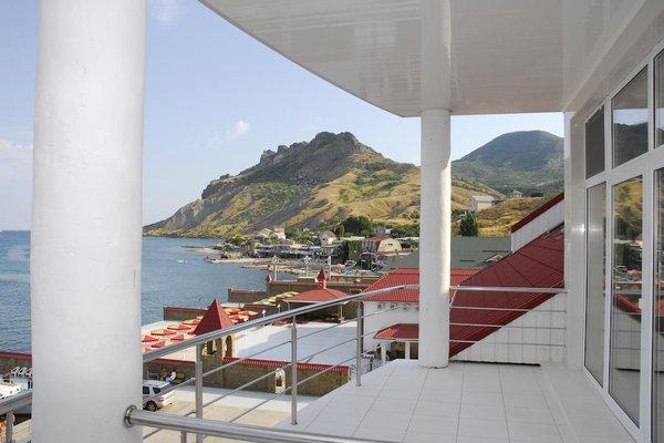 Отель «Белый Грифон» - фото 21