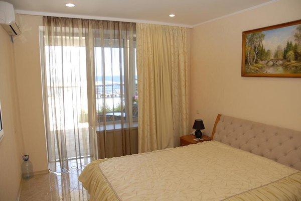 Отель «Белый Грифон» - фото 4