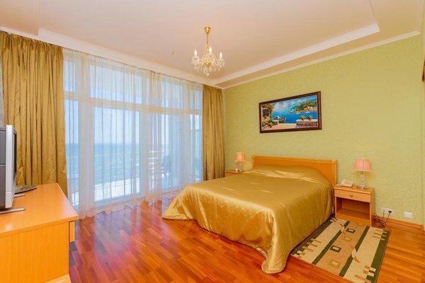 Отель «Белый Грифон» - фото 5