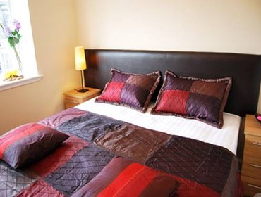 Апартаменты Stay Edinburgh City Apartments - Royal Mile