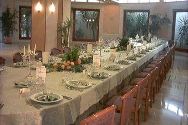 La Villa dei Gourmets - фото 13
