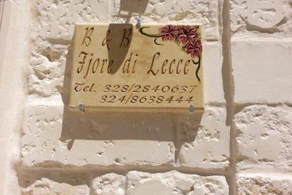 Fjore Di Lecce - фото 20
