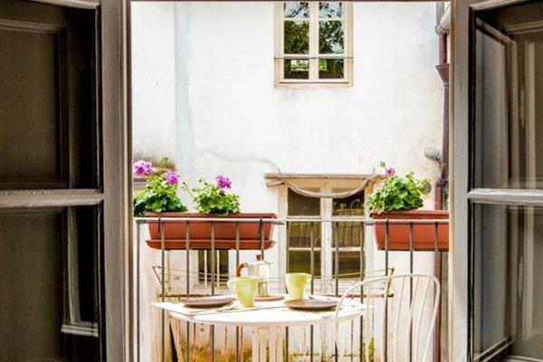 Itaco Apartments Lucca - Suite - фото 3