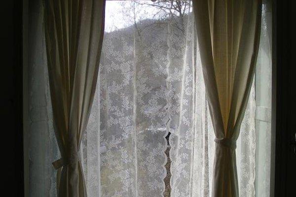 Bed & Breakfast La Gaggiaspina - фото 14