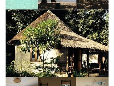 Гестхаус Tropical Beach Koh Chang