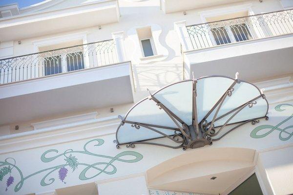 Princier Fine Resort & SPA - фото 17