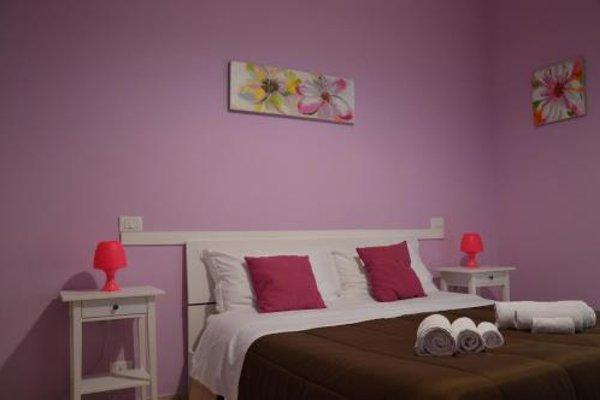 В этом отеле типа «постель и завтрак» - фото 12