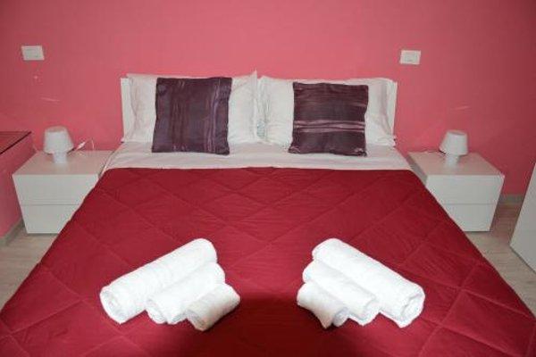 В этом отеле типа «постель и завтрак» - фото 6