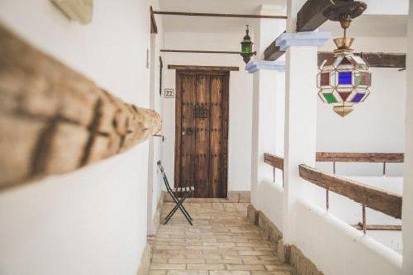 Hacienda Minerva - фото 10