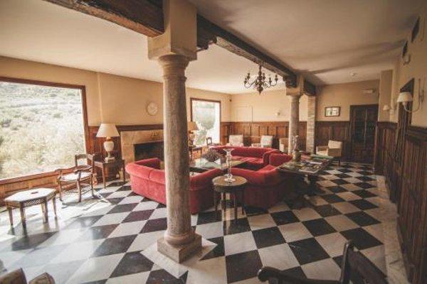 Hacienda Minerva - фото 15