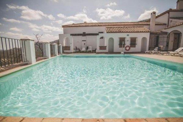 Hacienda Minerva - фото 20