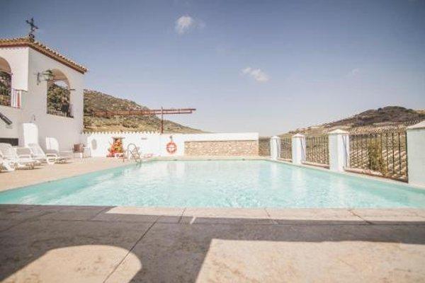 Hacienda Minerva - фото 21
