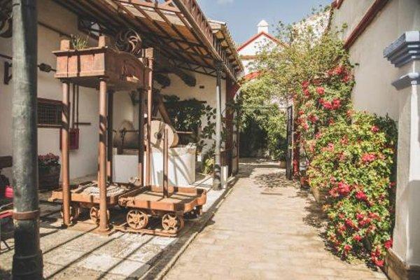 Hacienda Minerva - фото 22
